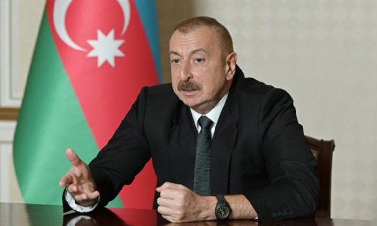 Ադրբեջանը մտադիր է վերադառնալ բանակցությունների ռազմական գործողությունների փուլի ավարտից հետո․ Ալիև |civilnet.am| - Infocom.am